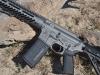 Bacon Maker AR-15 Ultralight in Stealth Gray Cerakote