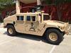 Underground Armored Humvee